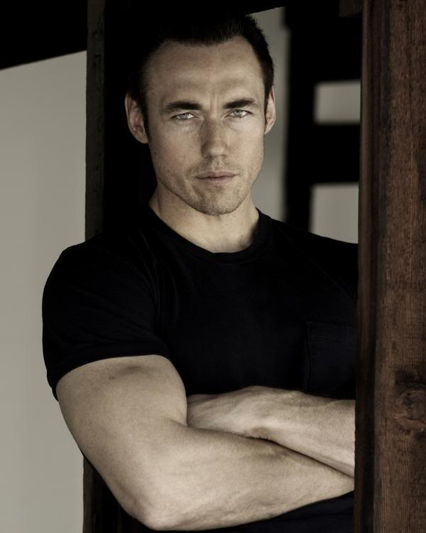 Kevin Durand entra para o elenco do suspense  quot Queen of the Night quot Kevin Durand