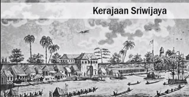 Sumber sumber Sejarah Kerajaan Sriwijaya