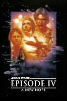 Star Wars Episode IV A New Hope 1977 Dual Audio 720p BluRay With ESubs