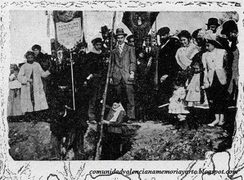 Comunidad valenciana arte y memoria febrero 2014 - Artesanos valencia ...