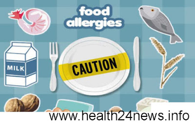 If you have allergies in the way of eating, then do it