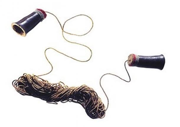 Resultado de imagen de telefono mas antiguo en peru