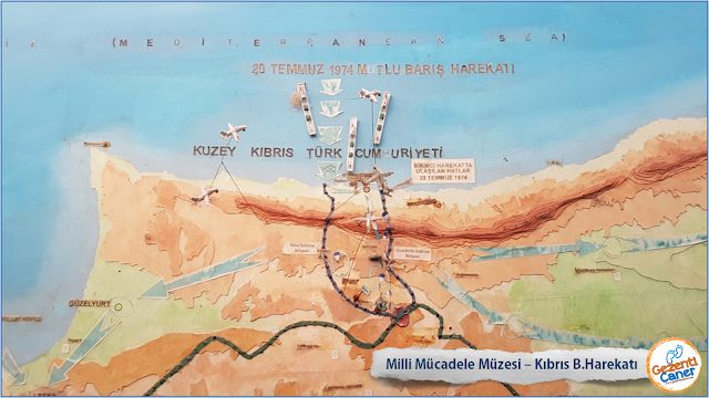 Milli-Mucadele-Muzesi-Lefkosa-Kibris-harekati