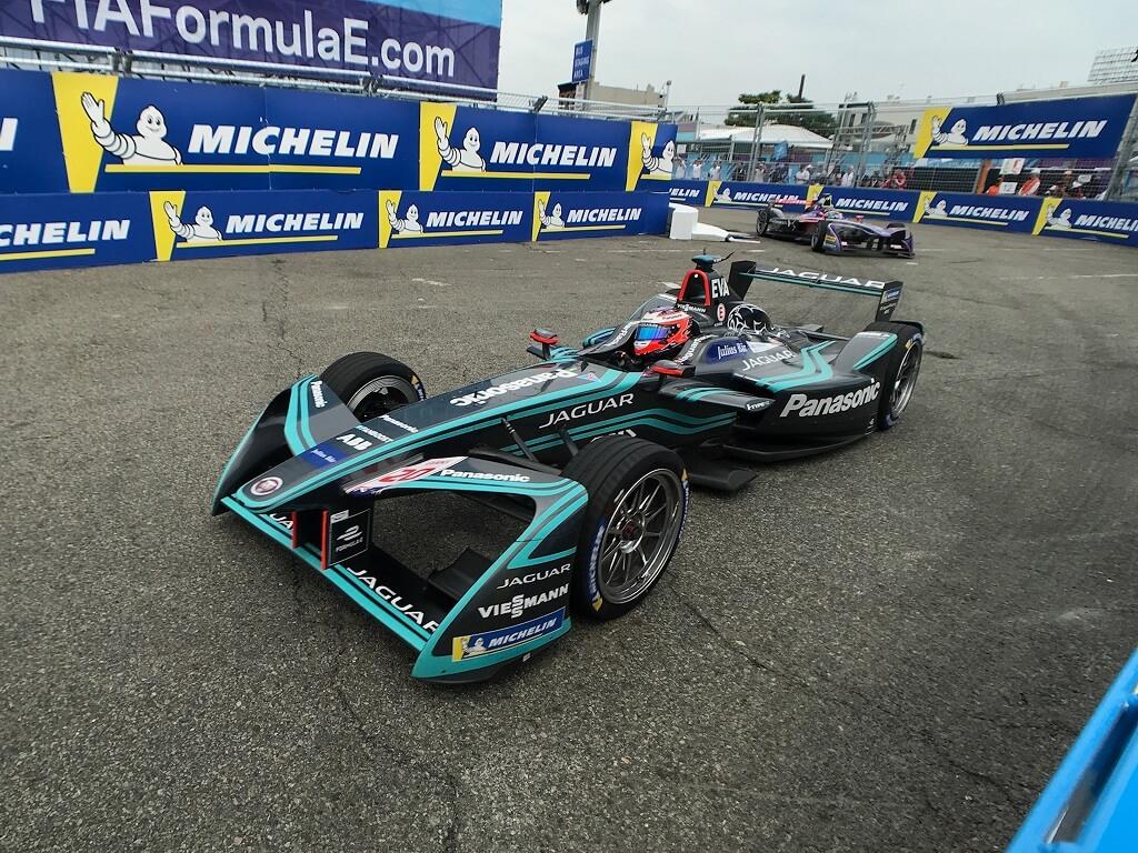 Anda Pernah Dengar Perlumbaan Formula E?