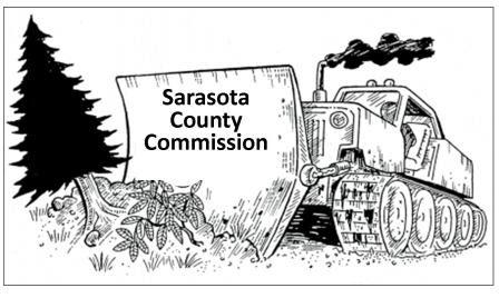 Citizens for Sarasota County: Sarasota at Risk: Lobeck on