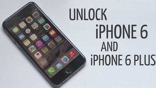 Địa chỉ cung cấp dịch vụ mở khóa iphone