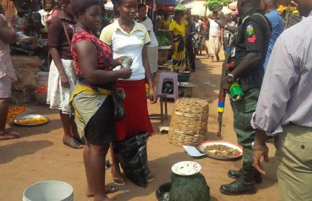 igbo traders fulanis clash enugu market