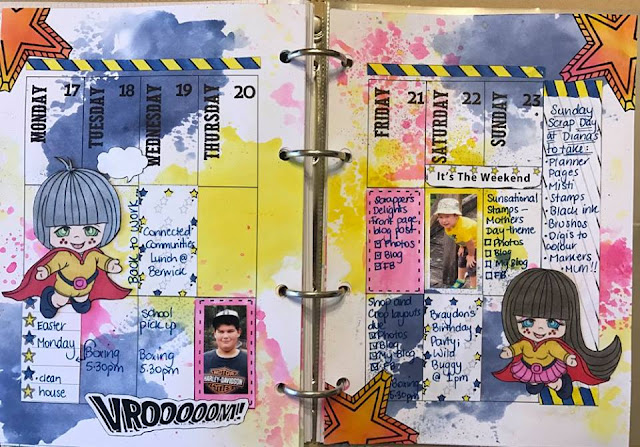 scrappers-delights-planner-kit-sarah