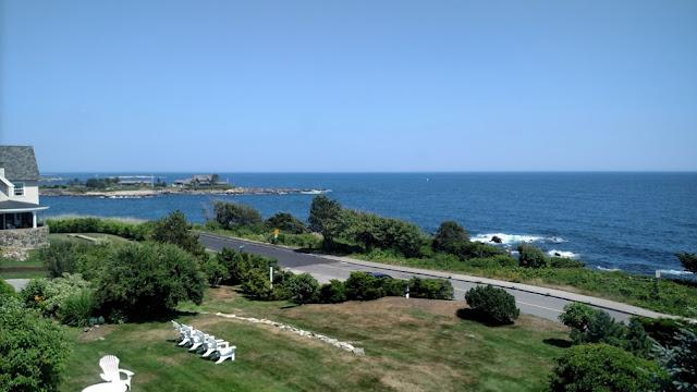 Kennebunkport Wedding Venues Ocean Cape Arundel Inn ME