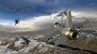 Download Call of Infinite Air Warfare Apk