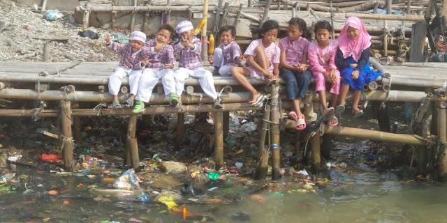 Ahok: Saya Tawarkan Rusun buat Nelayan Asli, Bukan Nelayan Aktivis