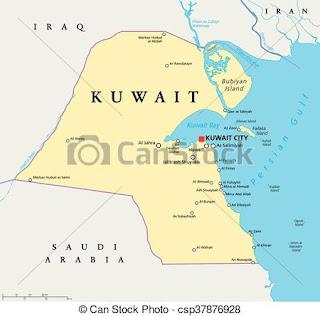 Sauvegarder le Koweït