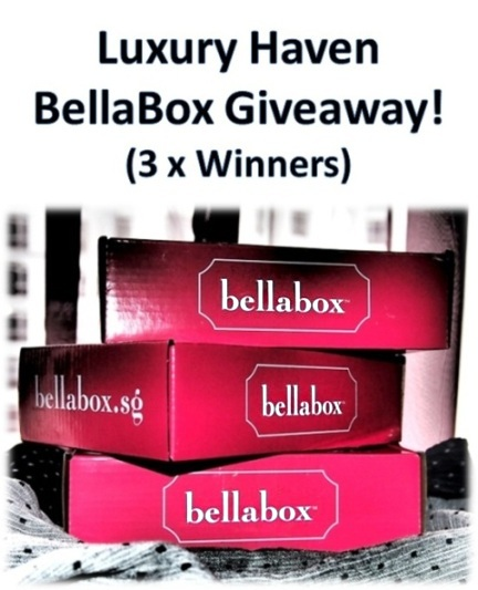 BellaBox Giveaway
