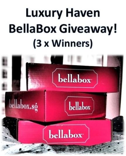BellaBox Giveaway