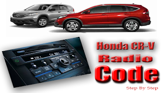 How To Get Honda Stereo Code For Free Fast And Easy Steps
