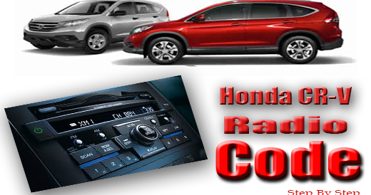 Honda Crv Radio Coderhhondaradiocode: 2006 Honda Civic Radio Code Error E At Gmaili.net