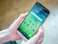 Harga LG G5 Terbaru di Indonesia