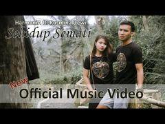 Harmonia - Sehidup Semati (Ft Rusmina Dewi)