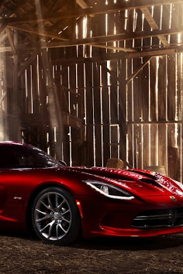 download besplatne slike za mobitele Dodge SRT Viper