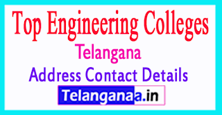 Top Engineering Colleges in Telangana