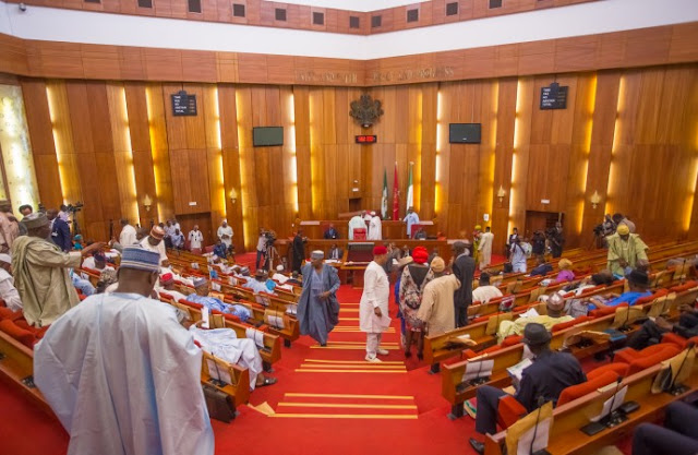 NASS Considers PMB's N180bn Virement Request over 2016 Budget
