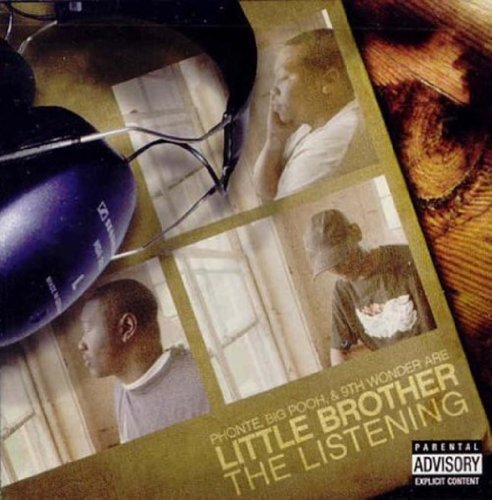 The Underrated: Phonte
