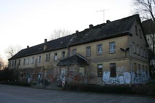 Wirtschaftsgebäude Rittergut Mockau