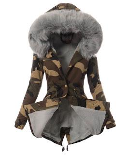 Modne kurtki na jesień 2020/2021