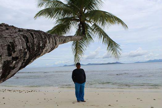 Pulau Telur Kab Pasaman Barat