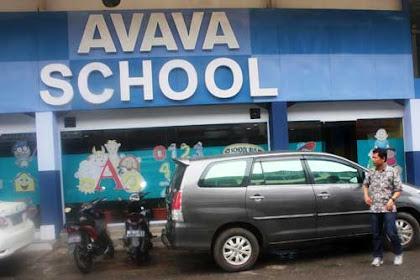 Lowongan Kerja Guru Bimbel SD & SMP serta Guru Bahasa Inggris AVAVA SCHOOL