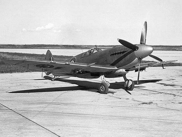 First flight of Supermarine Seafire on 7 January 1942 worldwartwo.filminspector.com