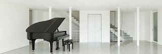 piano movers and storage