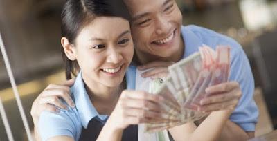 4 Masalah Keuangan yang Harus Anda Pikirkan Sebelum Menikah