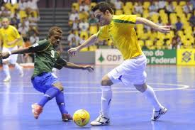 Sistemas Defensivos no Futsal