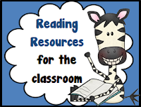 Pinterest Board full of Reading Resources