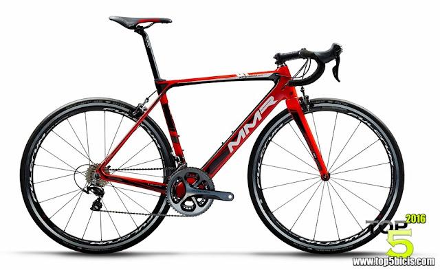 MMR ADREN AERO, gran bici, mejor precio