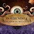 'O Alienista Caçador de Mutantes', de Machado de Assis & Natalia Klein