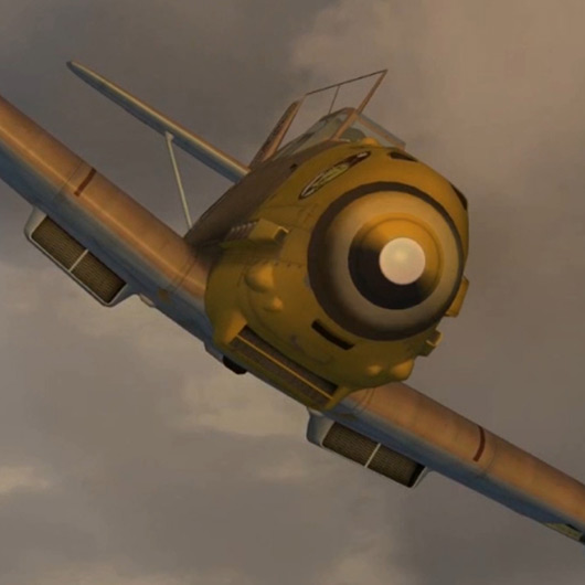 BF-109 Wallpaper Engine