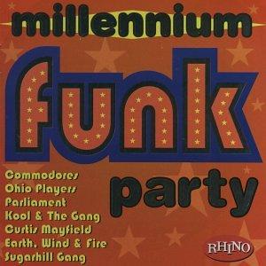 Various - Bass Funk Volume One