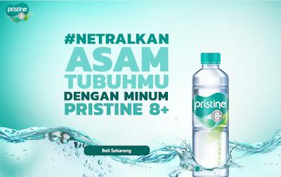 Air Alkali Pristine 8+