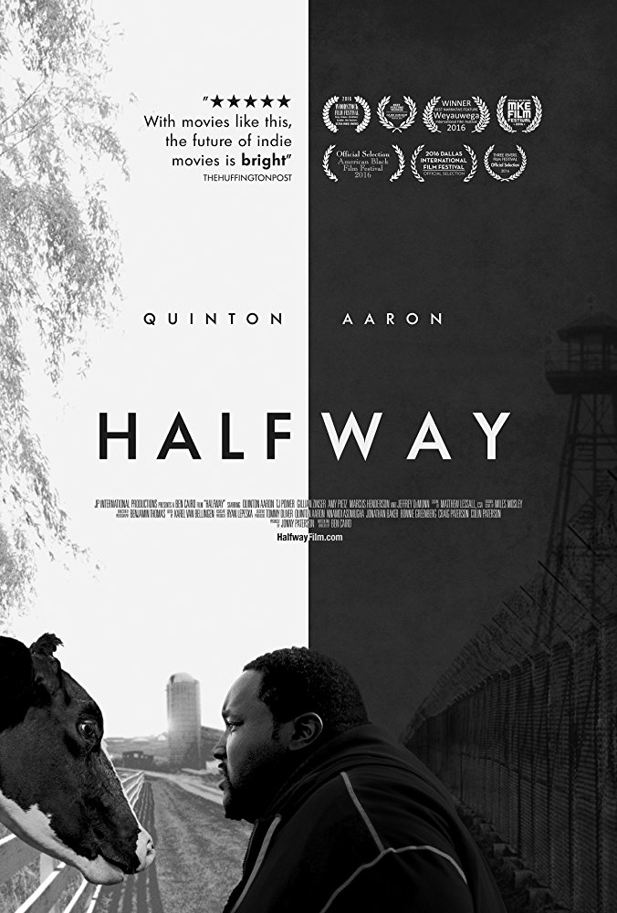 Halfway (2017)
