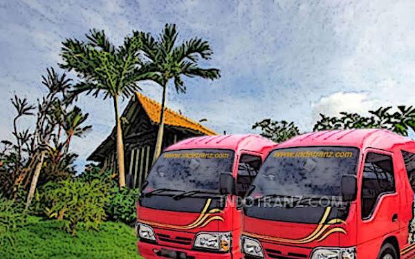 Gambar: Pulang Kampung Naik Travel