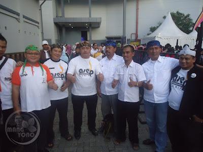 Paguyuban Asep Dunia .. Bravo buat kang Asep Jas Merah dari admin Blog Mang Yono