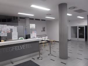 X-RAD DIAGNOSZTIKA az egészség védelmében CT és MR gyorsan! Budapest belváros!