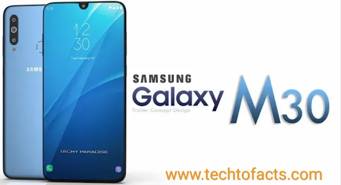 What is the price of Samsung M30 in India?