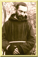 Saint Padre Pio of Pietrelcina- PD-1923