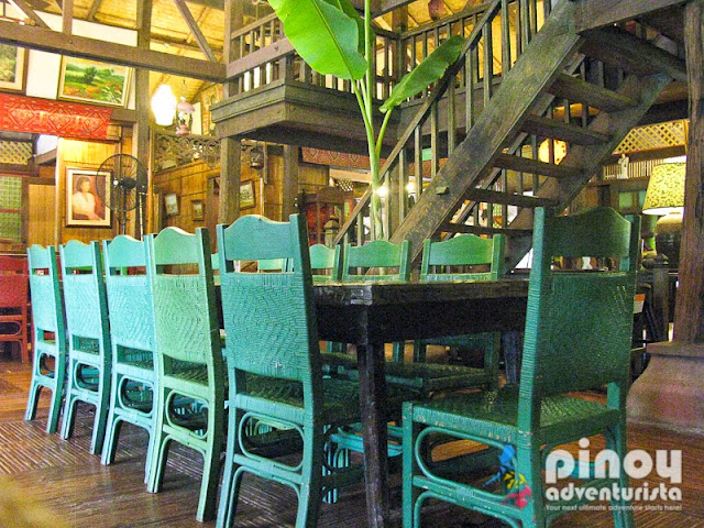 Where to Eat in Pampanga Abes Farm in Magalang