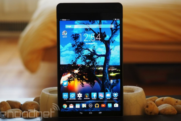 Dell discontinues its Android tablets in favor of Windows 2-in-1s