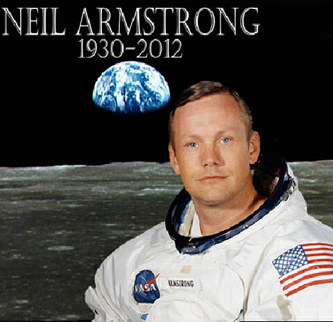 neil armstrong born cincinnati ohio - photo #4