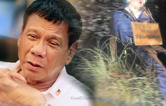 UOP Professor to President Duterte: 'STOP VIGILANTE KILLING'
